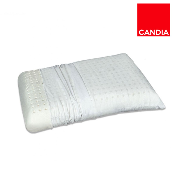 COMFORT LATEX PILLOW 45 x 65