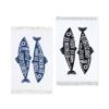 ΠΟΤΗΡΟΠΑΝΟ ΒΑΜΒ.TRENDY FISH 40X60