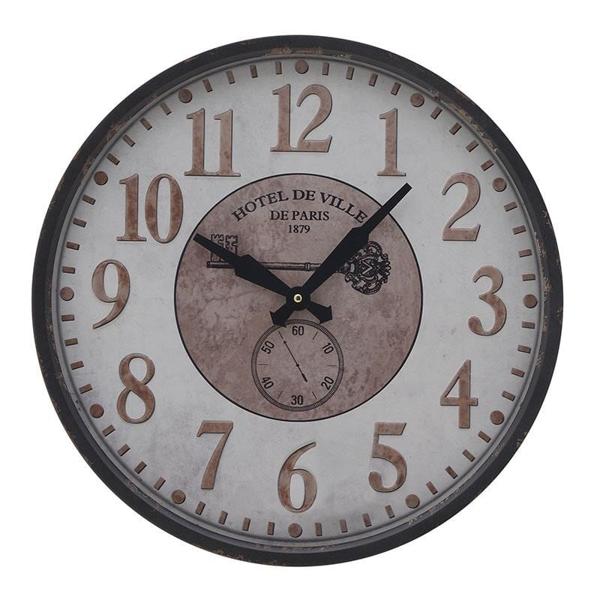3-20-773-0330 ΡΟΛΟΙ ΤΟΙΧΟΥ ΜΕΤΑΛ.ΜΑΥΡΟ/ΛΕΥΚΟ Δ46Χ6