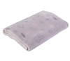 ΚΟΥΒΕΡΤΑ ΠΟΛ.FLEECE FASHION BABY 75X110 GREY