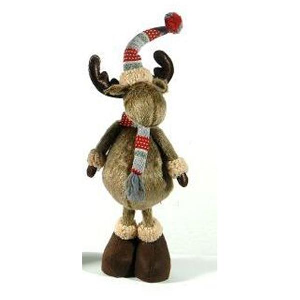 6 - 16cm standing deer