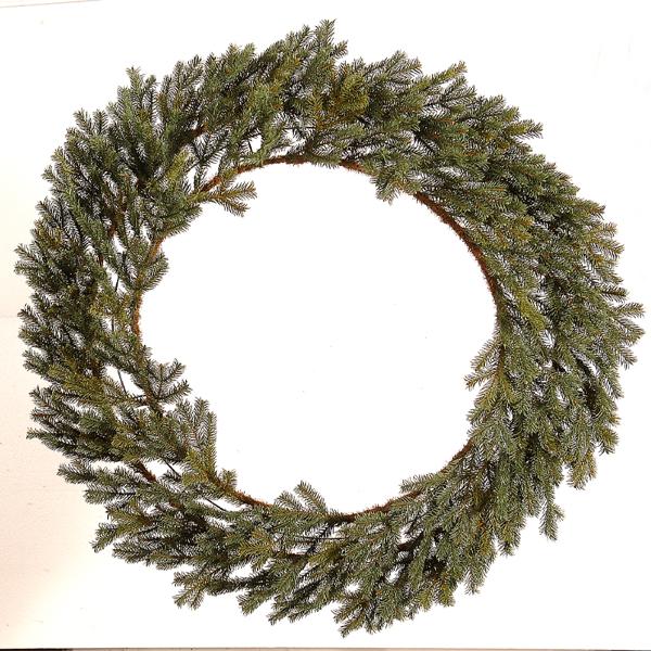 Metro Mountain wreath 60cm