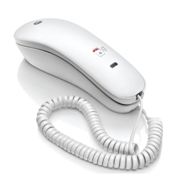 ΤΗΛ. ΣΥΣΚ ΓΟΝΔΟΛΑ Motorola CT50W GR Λευκό