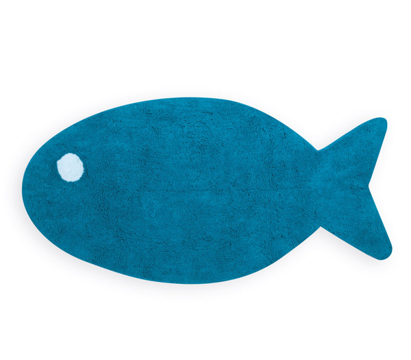 ΤΑΠΕΤΟ ΒΑΜΒ. FISHES WAY 70X140