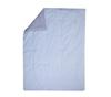 ΚΟΥΒΡ-ΛΙ ΒΑΜΒ-ΠΟΛ ALL ABOARD BLUE 110Χ140